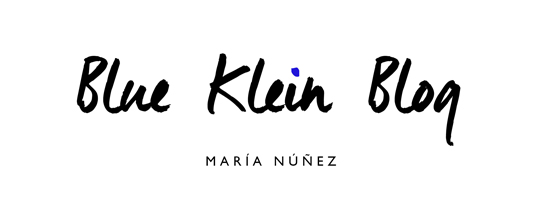 Blue Klein Blog -